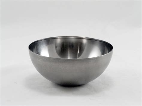 stainless steel bowls stainless steel serving bowl rental orlando event rentals services orlando