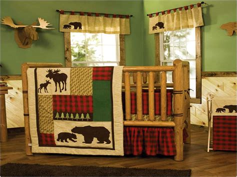 northwoods crib bedding northwoods baby bedding 28 images northwoods crib