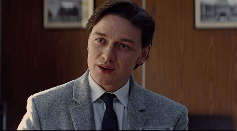 james mcavoy cast james mcavoy ruth wilson and clarke peters cast in his