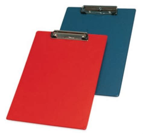 Bantex Clipboard With Cover A4 4240 09 bantex clipboard fc 4205