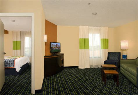 Room To Room Tupelo by Fairfield Inn Suites By Marriott Tupelo Reviews