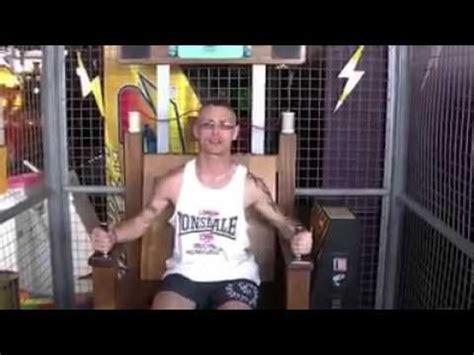 youtuber stuhl elektrischer stuhl