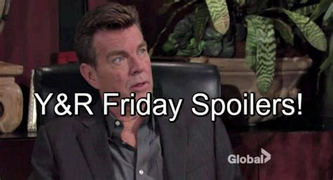 Friday Le Divorce by The And The Restless Spoilers Phyllis Divorce