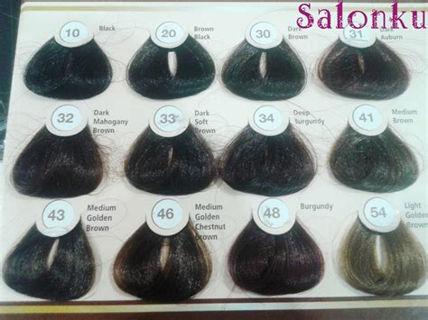 Revlon Cat Rambut jual revlon colorsilk cat rambut revlon salonku