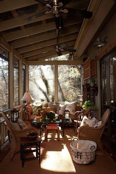 porches screened in porch and screened porches on