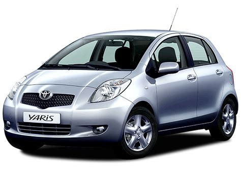 toyota yaris 1 4 d 4d technical details history photos
