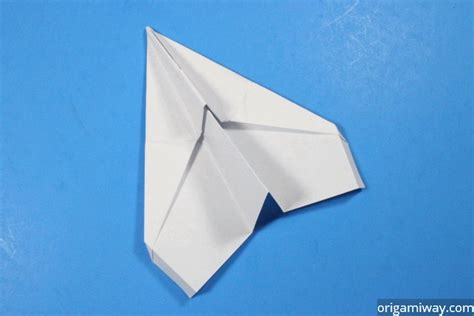 Professional Origami - professional paper airplane