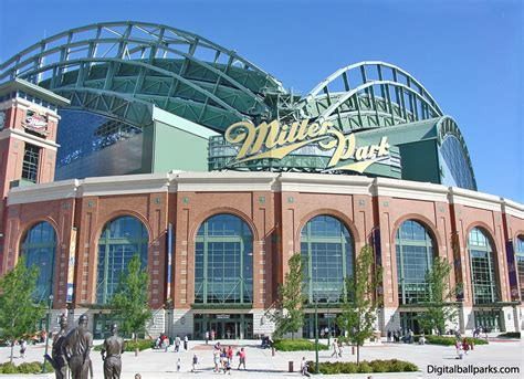Wisconsin Search Miller Park Milwaukee Wisconsin Search Results Global