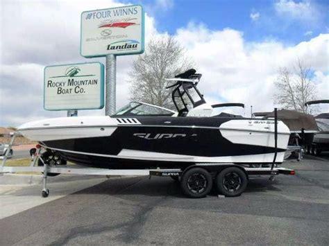 supra sa boats for sale in colorado - Supra Boats Colorado