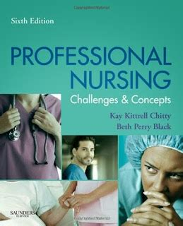 concepts and challenges professional nursing concepts and challenges black 6th