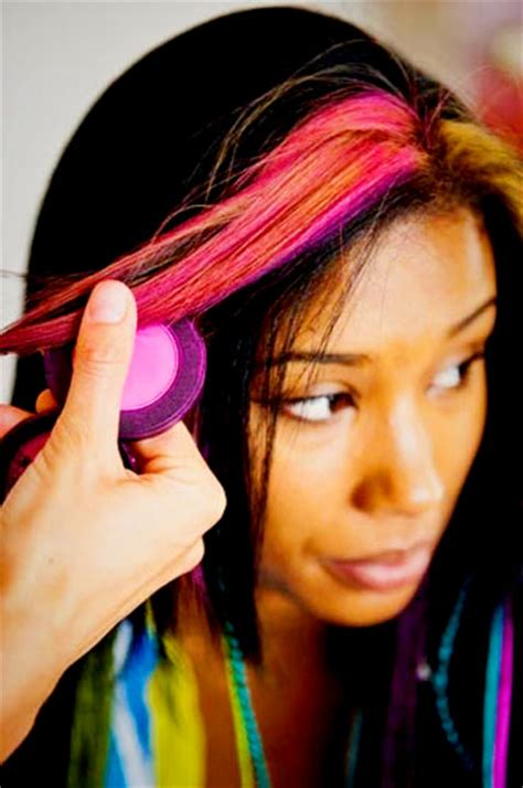 Dijamin Catok 2in1 Hair Set 2009 buy huez temporary hair chalk deals for only rp23 000 instead of rp85 000