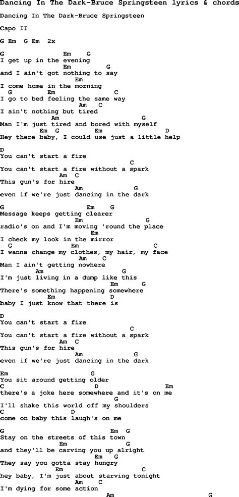 testo i m yours song lyrics for in the bruce