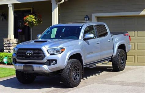 Toyota Hilux Tacoma Difference Best 25 2016 Tacoma Ideas On