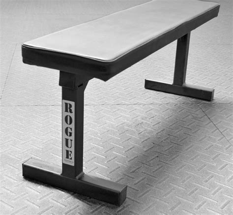 rogue flat bench rogue fitness blog the source for rogue news