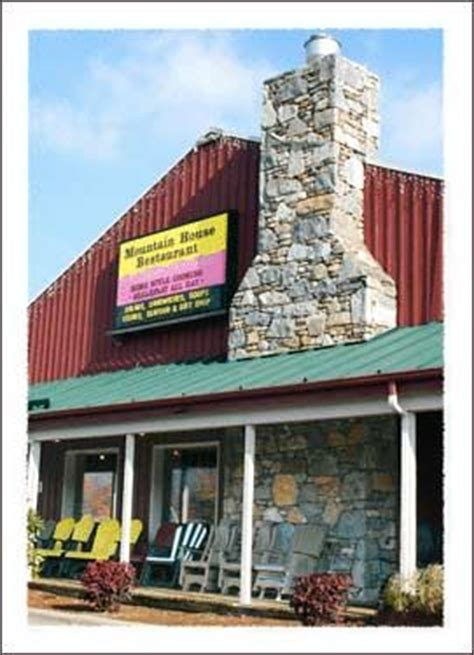 mountain house restaurant 29 best images about boone blowing rock nc on pinterest rocks park in and hot air