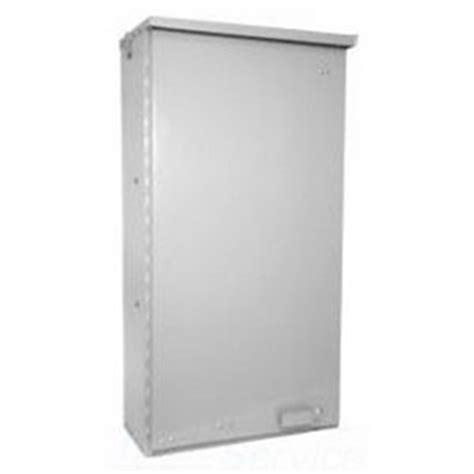 milbank u4468 xt epec current transformer cabinet 24 inch