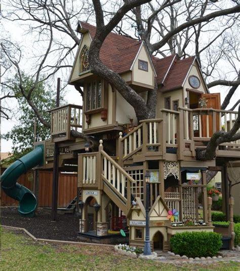 cabanne jardin enfant d 233 couvrez l incroyable cabane pour enfants de steve et jeri wakefield
