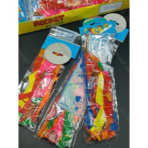 Balon Paket d 252 d 252 kl 252 roket balon paket toptan