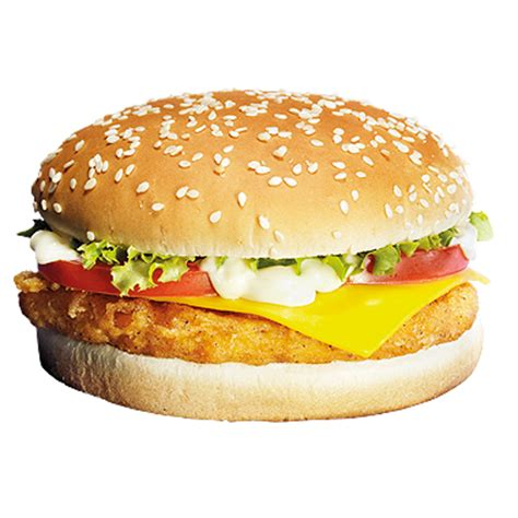 Mcd Spicy mcdonald s spicy cajun chicken deluxe