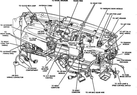 dodge stratus body control module wiring diagram generator wiring diagrams wiring diagram dodge caravan 3 3 best photos and information of modification