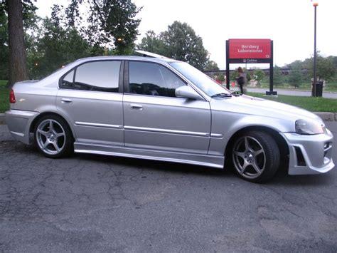 1999 Honda Civic Ex by 1999 Honda Civic Ex