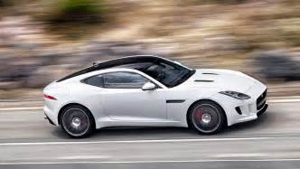 2014 Jaguar F Type Coupe 2014 Jaguar F Type R Coupe Review Carsguide