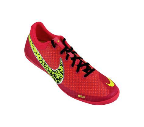 Sepatu Futsal Nike Elastico Finale Ii t 234 nis nike el 225 stico finale ii futsal mundo do futebol