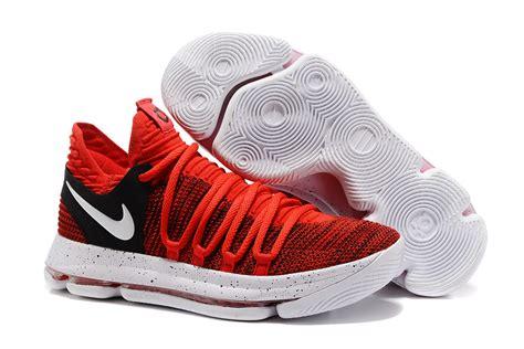 Sepatu Nike Air Zoom Kd X 10 cheap nike kevin durant 10 x sneakers yellow white gold wine cheap kyrie shoes cheap kyrie 3