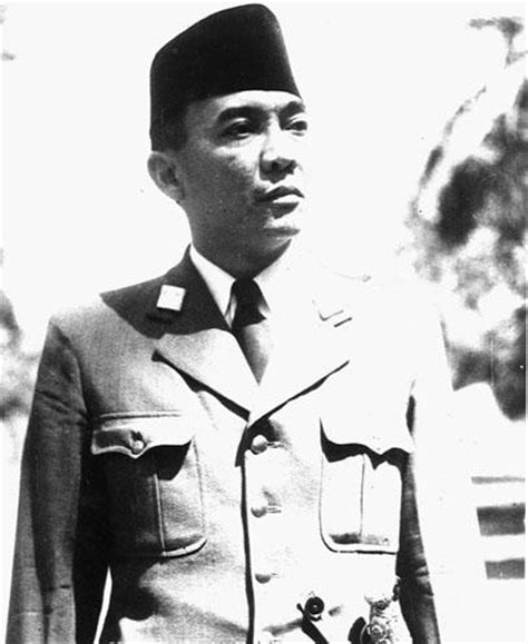 biography of moh hatta indonesia red white president sukarno