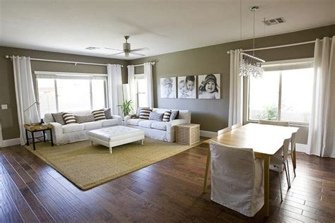 Taupe Living Room Walls Design Ideas Choosing Paint Colors For Living Room Dining Room Combo