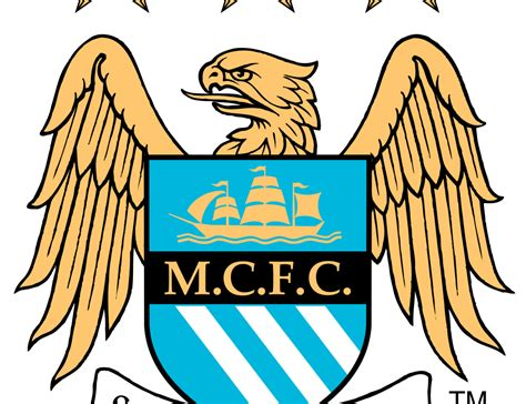 manchester city fc logo logo brands   hd