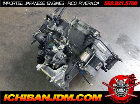 small engine repair training 1983 honda accord transmission control jdm honda prelude accord 92 01 5 speed manual transmission h22 f22 h23 5spd ichiban jdm