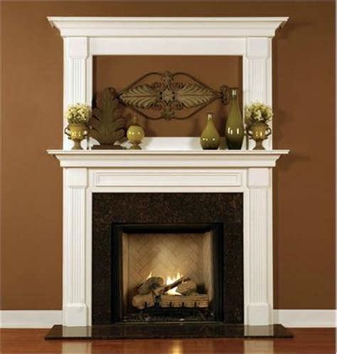 mantel design the leesburg wood fireplace mantel from design the space