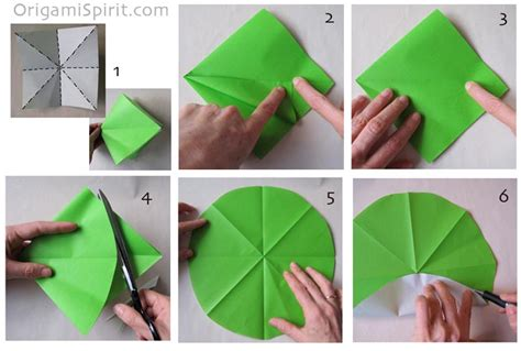 How To Make Paper Windmill - origami windmills 171 embroidery origami