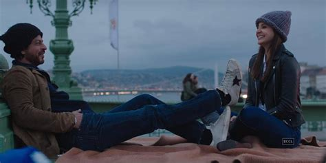 film india jab harry met sejal bollywood film review jab harry met sejal one film fan