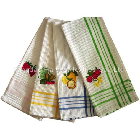 Embroidery Designs For Kitchen Towels Embroidery Designs Kitchen Towels Makaroka