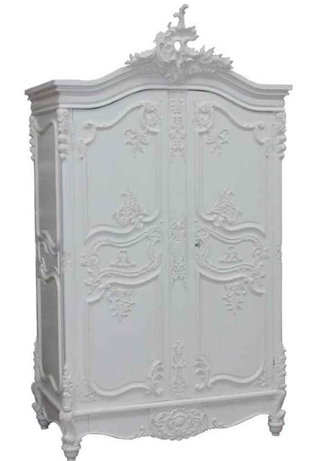 white french armoire 90 best armoires images on pinterest