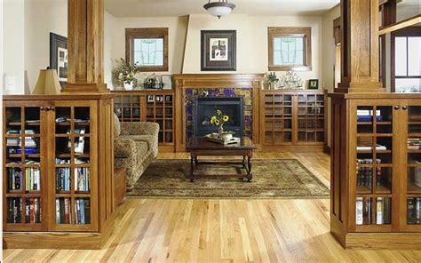 prairie style homes interior craftsman style home interiors true craftsman visually