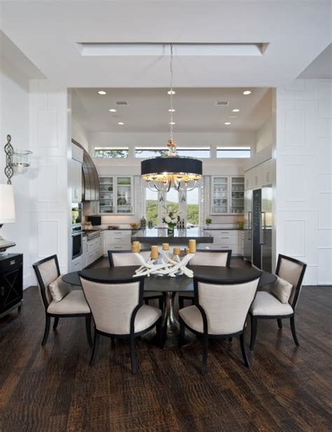 kitchen and dining room design dining room lights inside out