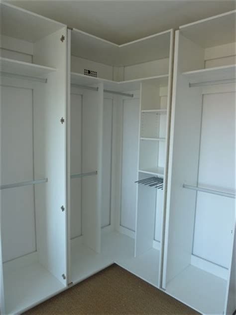 L Shaped Wardrobes l shaped wardrobe master bedroom wardrobes