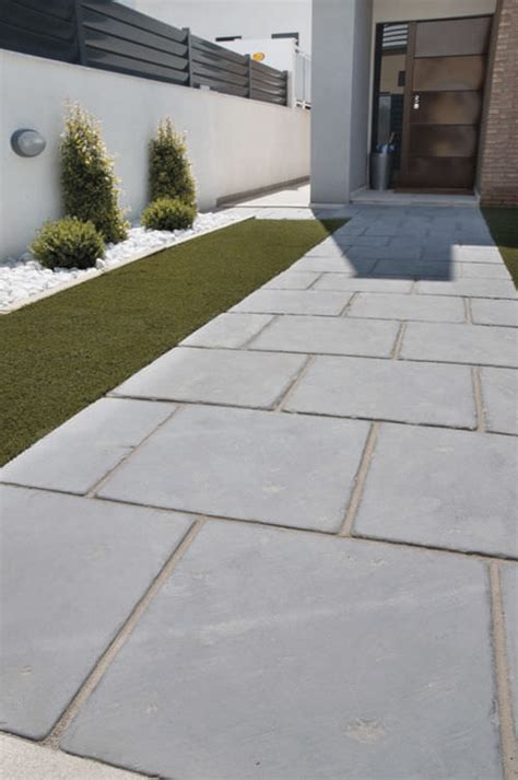 patio tiles concrete steps images