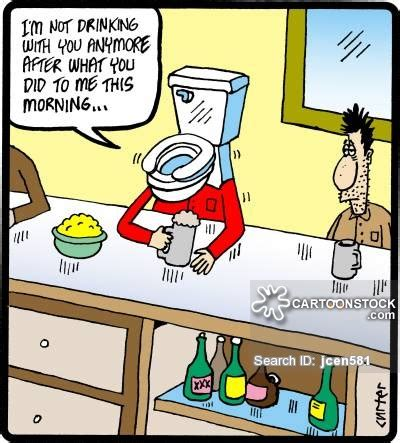 funny beer cartoon beer drinking cartoons and comics funny pictures from