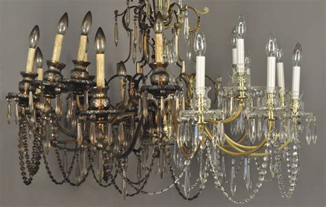 Acu Bright Chandelier Cleaning And Restoration Cleaning Cleaning Chandeliers