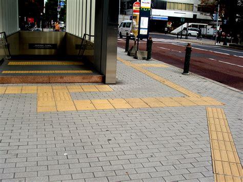 1000 ideas about tactile paving on pinterest landscape architects pavement and handicap r