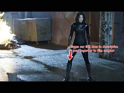 film underworld vf underworld blood wars film entier en fran 231 ais vf youtube
