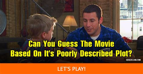 film based quiz can you guess the movie based on trivia quiz quiz club