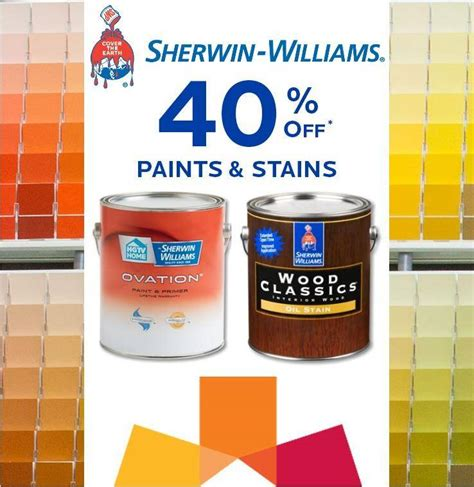 sherwin williams paint stores in utah sherwin williams coupon 40 mega deals and coupons