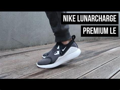 Sepatu Nike All Out Premoum 4 the snkrs nike lunarcharge premium le eng sub