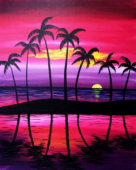 paint the nite island 1140 best painting ideas images on watercolor