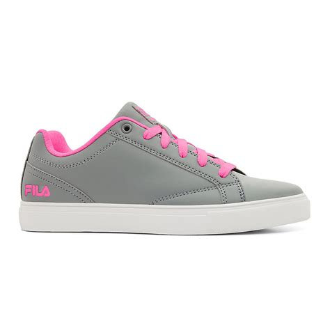 fila womens shoes fila s amalfi casual shoes